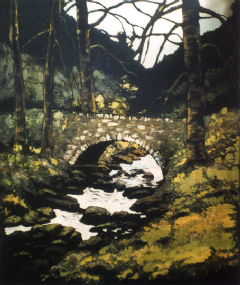 Image entitled Ariundle Bridge