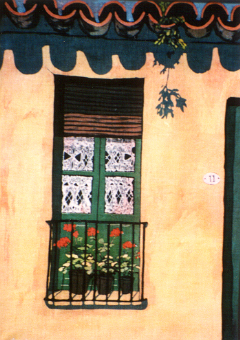 Image entitled Spanish Window