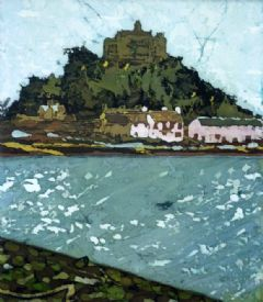 Image entitled St Michael's Mount