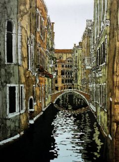 Image entitled Venice Canal