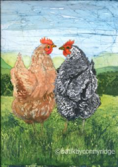 Image entitled Chickens