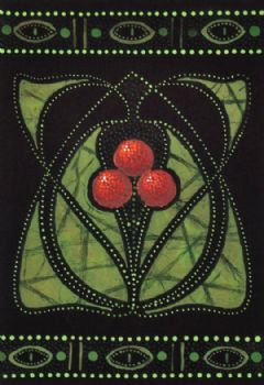 Image entitled Berry Nouveau