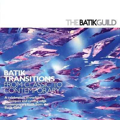 Batik Transitions book cover