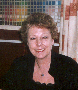 Photo of Angela Lenman