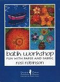Photo for Batik Workshop - Fun with Paper and Fabric